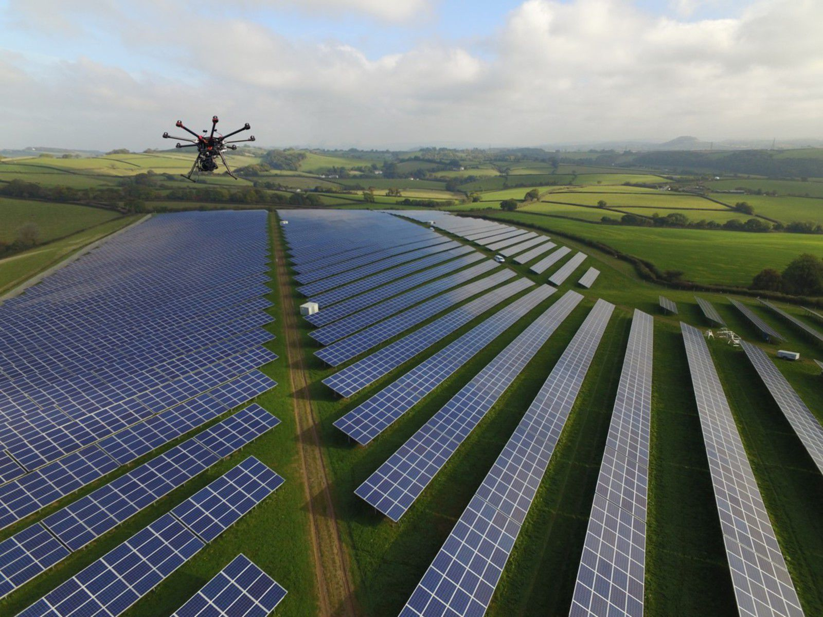 Aepvi Com Aerial Photovoltaic Inspection